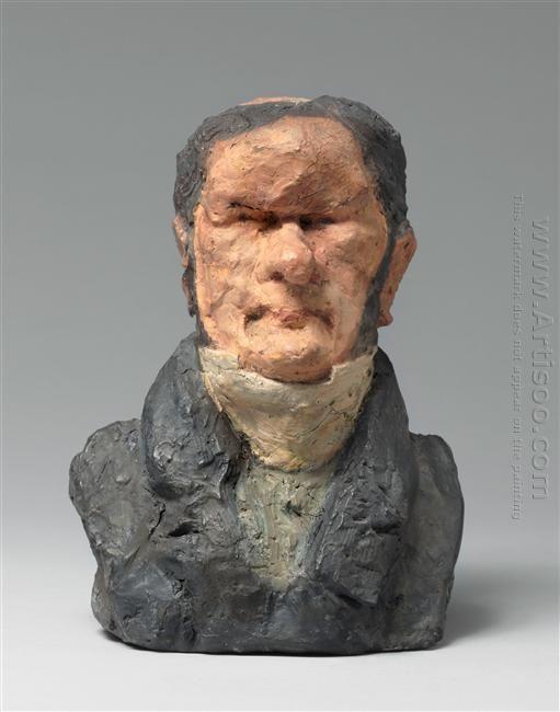 Augustus Ganneron Hippolyte 1792 1847 Industrialist And Mp