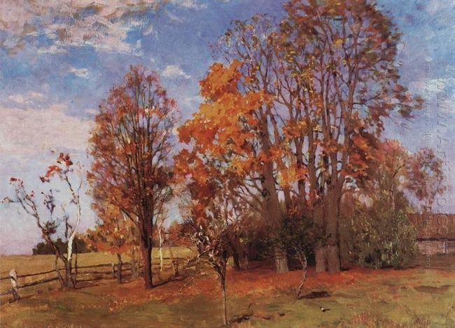Autumn 1896 1