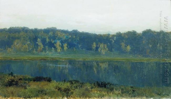 Autumn Morning 1887