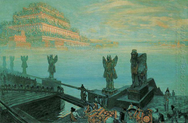 Babylon 1906