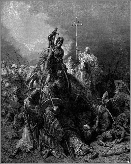 Battle Of Antioch
