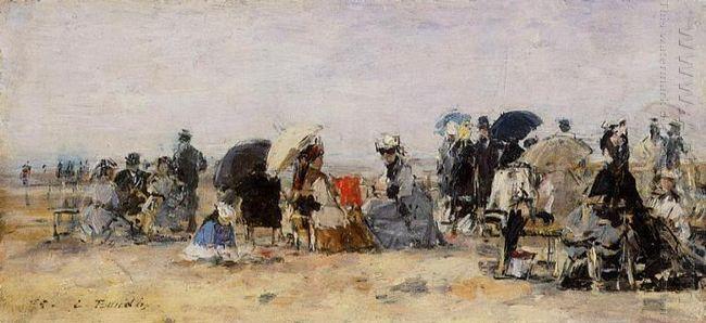 Beach Scene 13