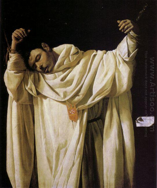 Beato Serapio 1628