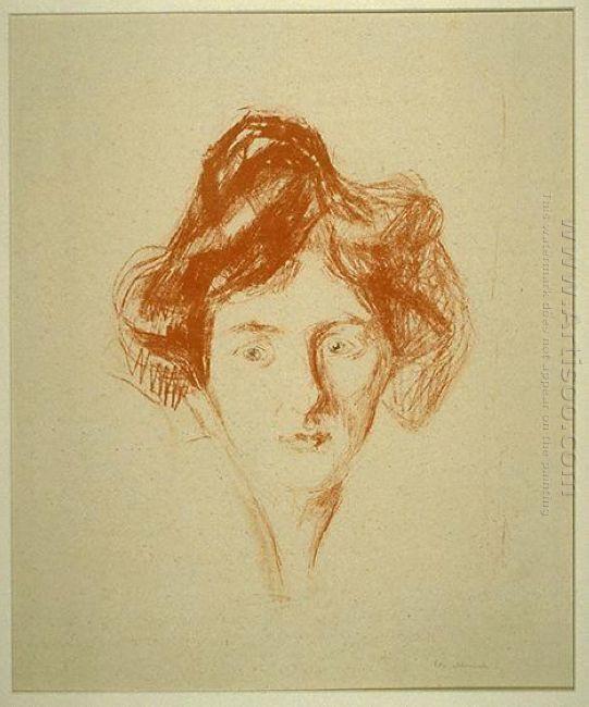 Berlin Girl 1906
