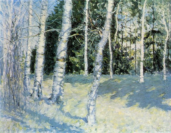 Birches Valley