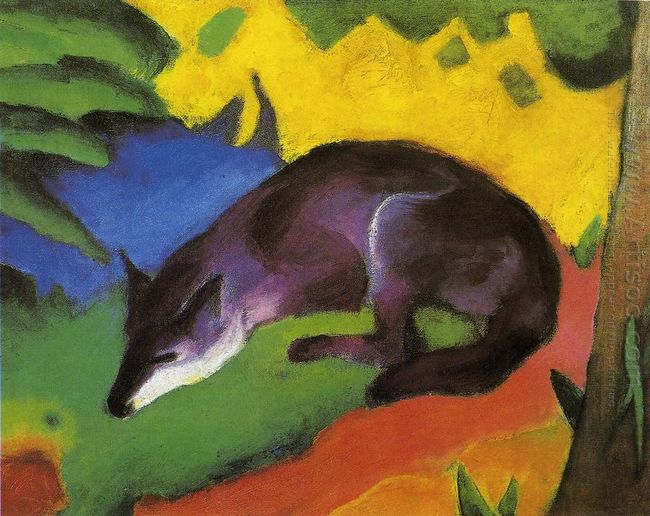 Blue Fox 1911