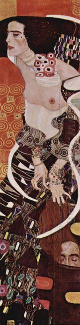 Judith Ii Salome 1909