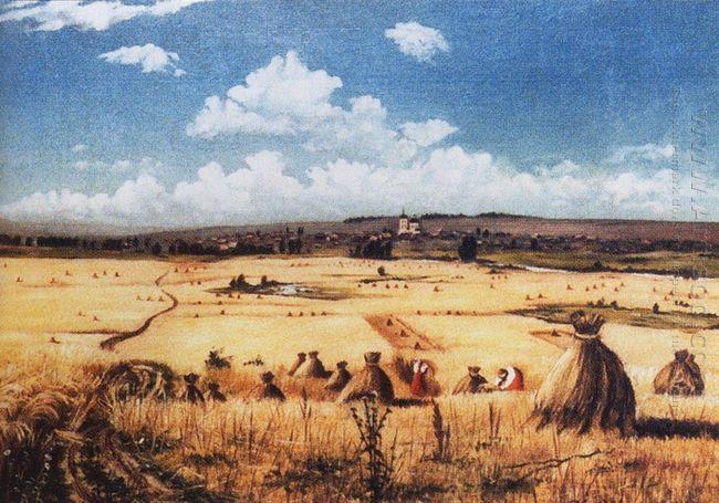 Oil Harvest