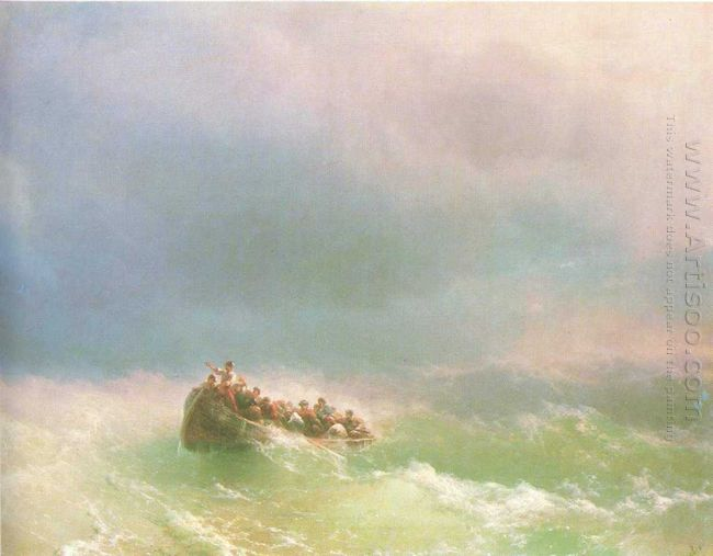 On The Storm 1872