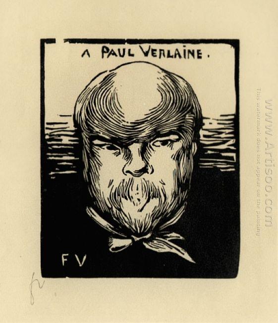 Paul Verlaine 1891