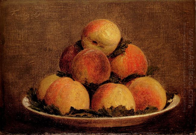 Peaches 1869