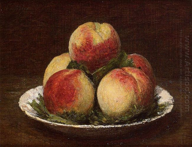 Peaches 1903