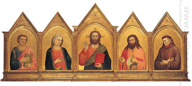 Peruzzi Altarpiece