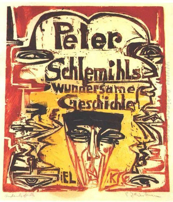 Peter Schemihls Miraculous Story
