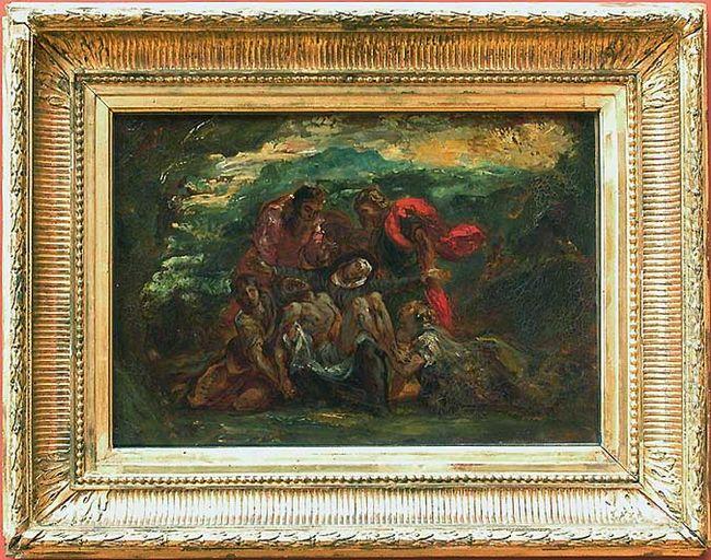 Pietà 1837