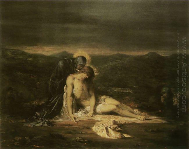 Pieta 1854
