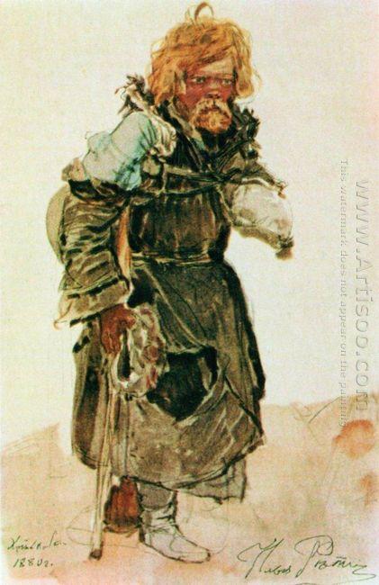 Pilgrim 1880