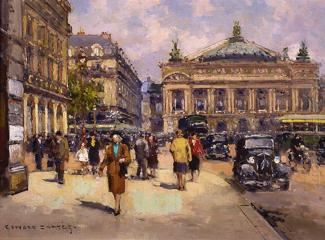 Place De L Opera 3