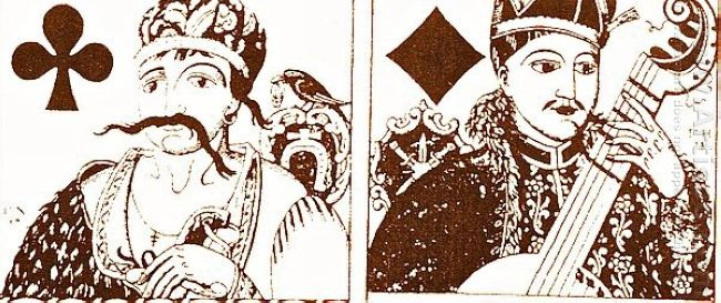 Playing Cards 1917 3