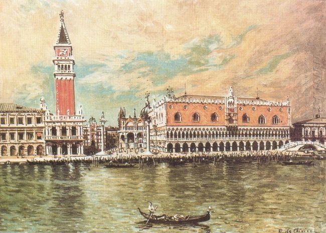 Plazzo Ducale Venice