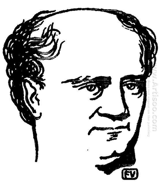 Polish Philosopher J Zef Hoene Wro Ski 1897