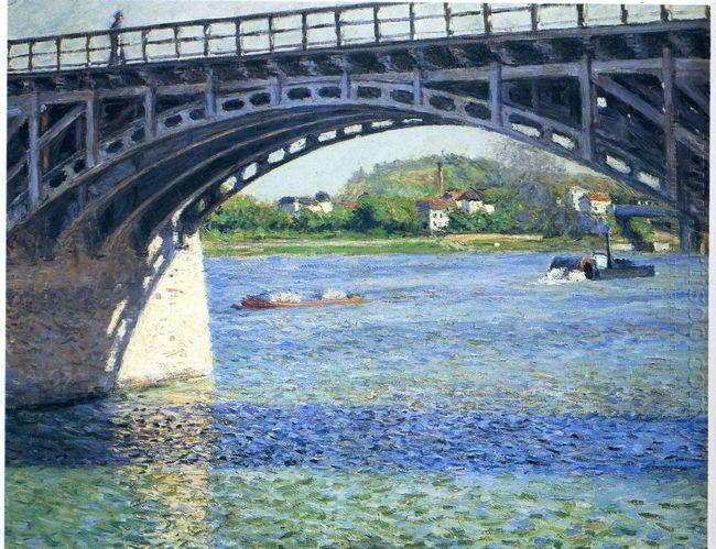 Pont D Argenteuil