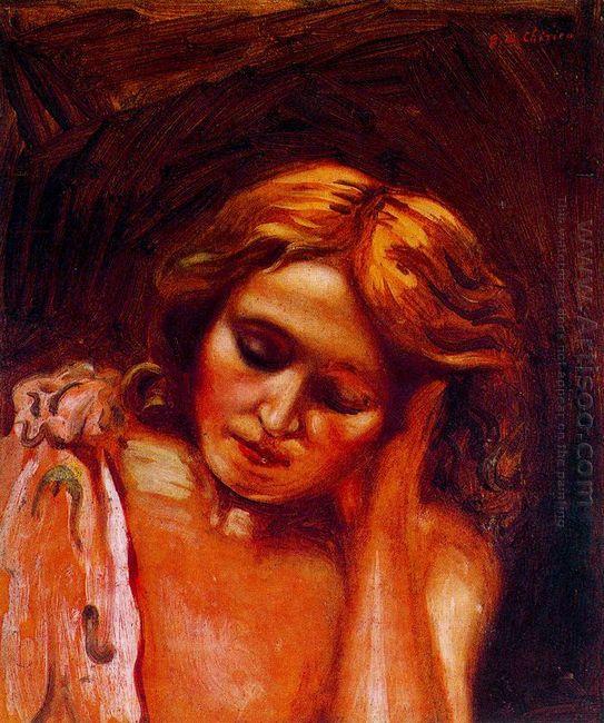 Portrait Of Isa 1933
