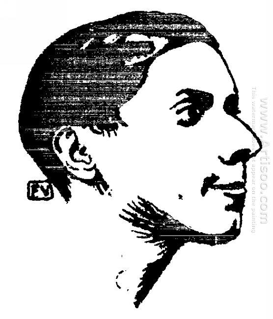 Portuguese Writer And Poet Eug Nio De Castro 1895