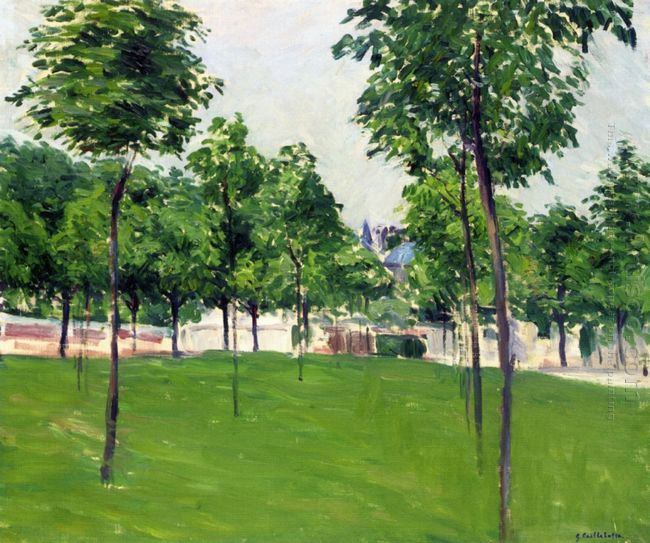 Promenade At Argenteuil