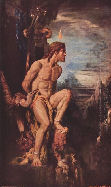 Prometheus 1868