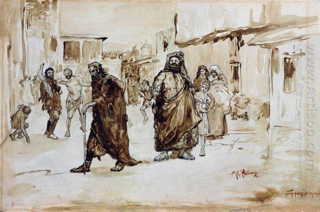 Prophet 1890