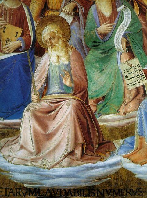 Prophets Detail