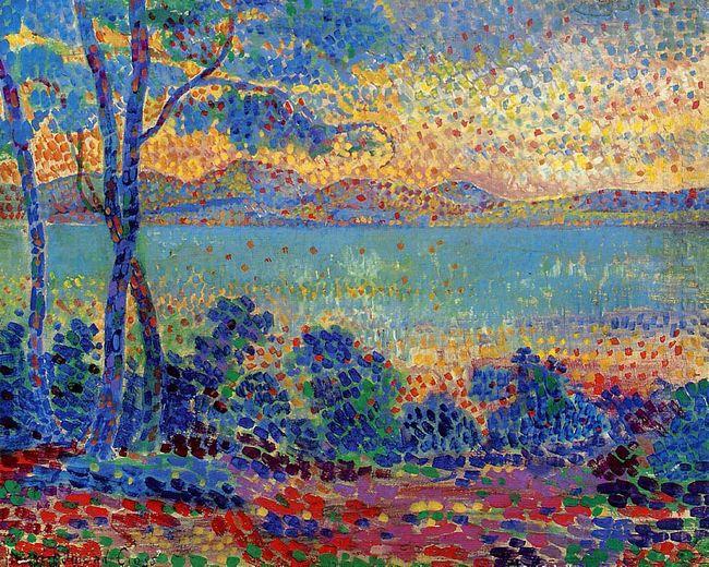Provence Landscape 1