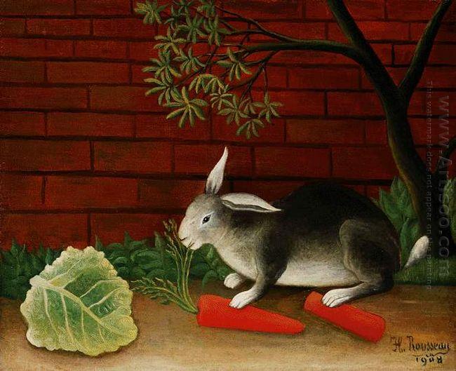 Rabbit 1908