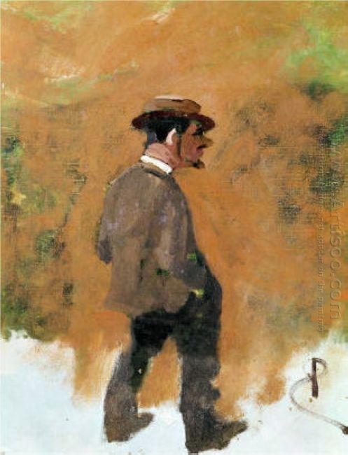 René Princeteau 1883