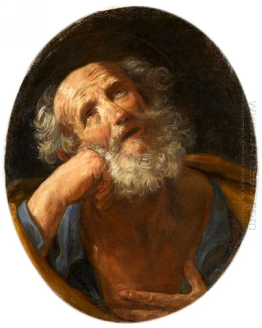 Repentant Peter 1637