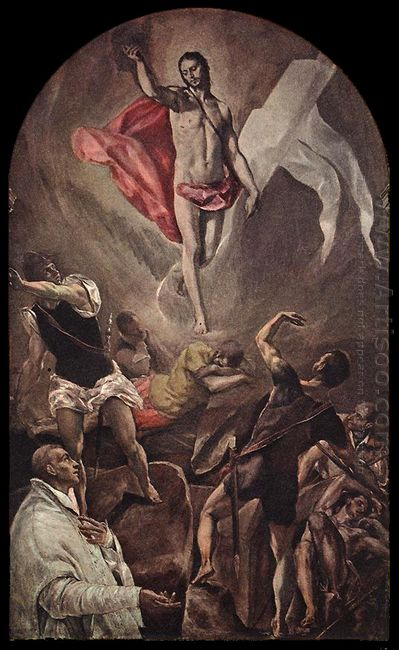 Resurrection 1579