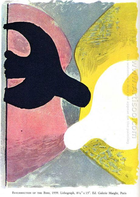 Resurrection Of The Bird 1959