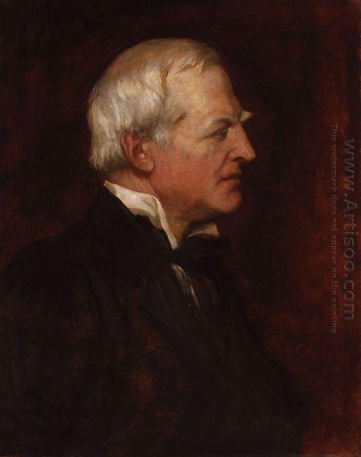 Robert Lowe 1St Viscount Sherbrooke