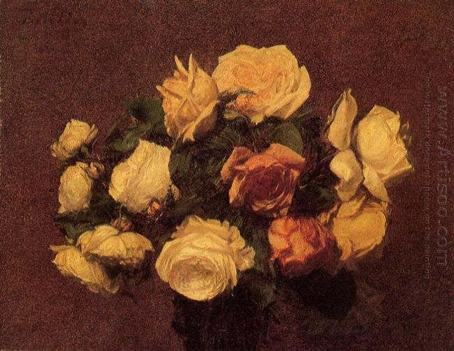 Roses 1881