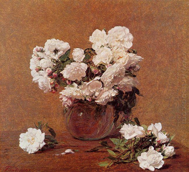 Roses 1882
