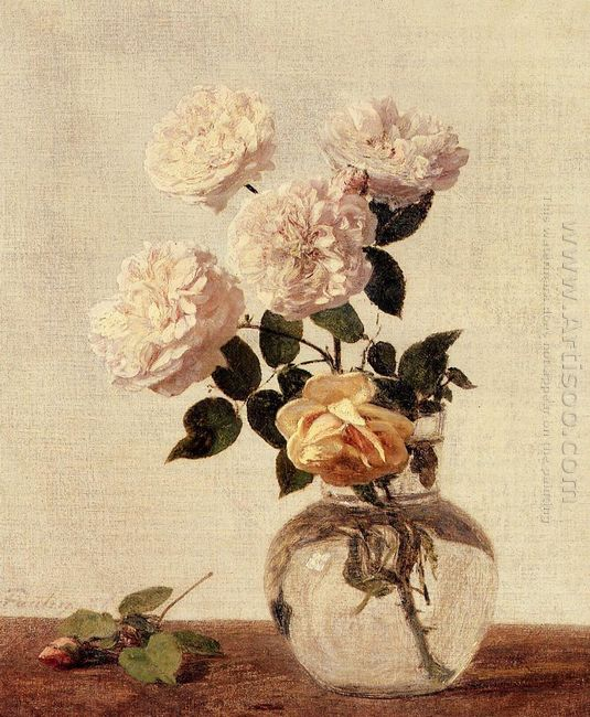 Roses 1883