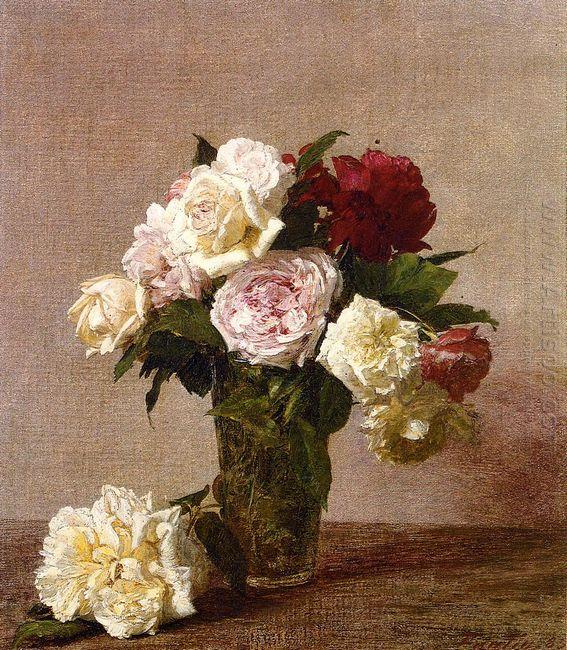 Roses 1885 1