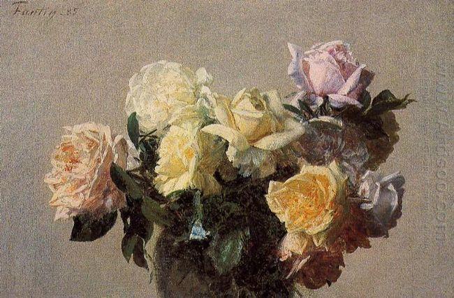 Roses 1885 2