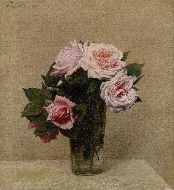 Roses 1886
