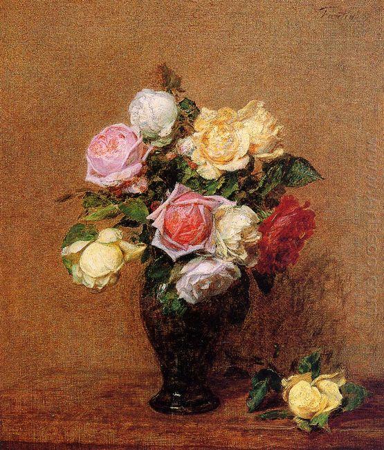 Roses 1887