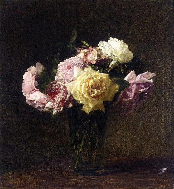Roses 3