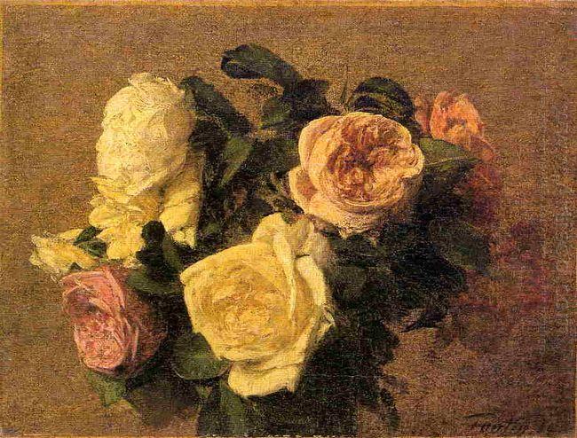 Roses 5