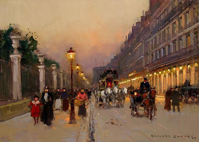 Rue De Rivoli 2