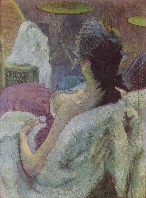 Ruhendes Modell 1896